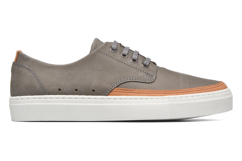 Sneakers Mr SARENZA Stevens Grijs detail
