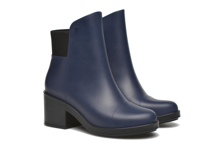 Stiefeletten & Boots Melissa Melissa elastic boot blau 3 von 4 ansichten