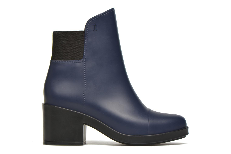 Stiefeletten & Boots Melissa Melissa elastic boot blau ansicht von hinten