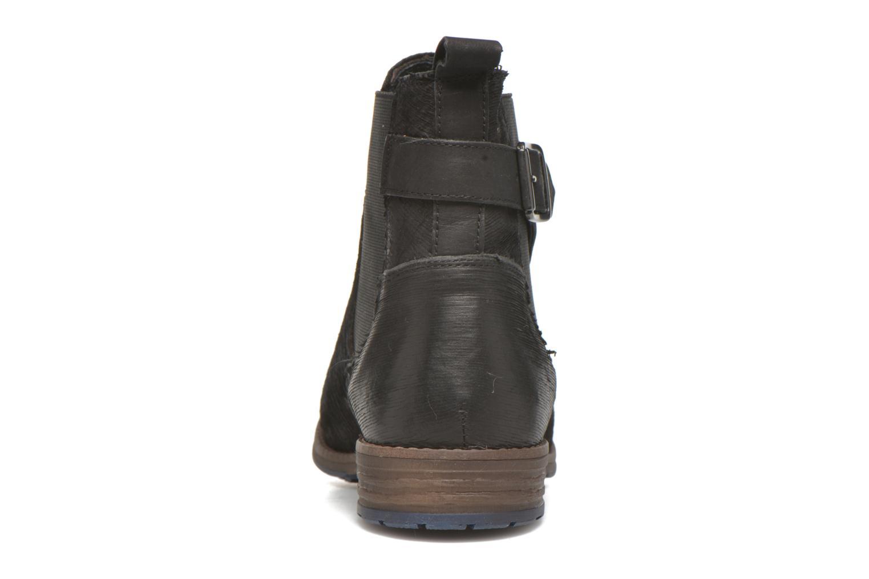Stiefeletten & Boots Mustang shoes Mubla schwarz ansicht von rechts