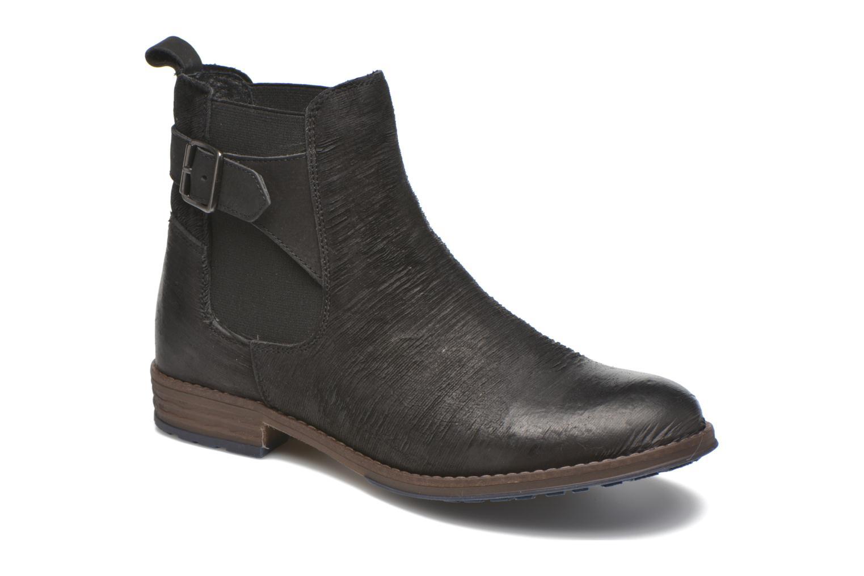 Stiefeletten & Boots Mustang shoes Mubla schwarz detaillierte ansicht/modell