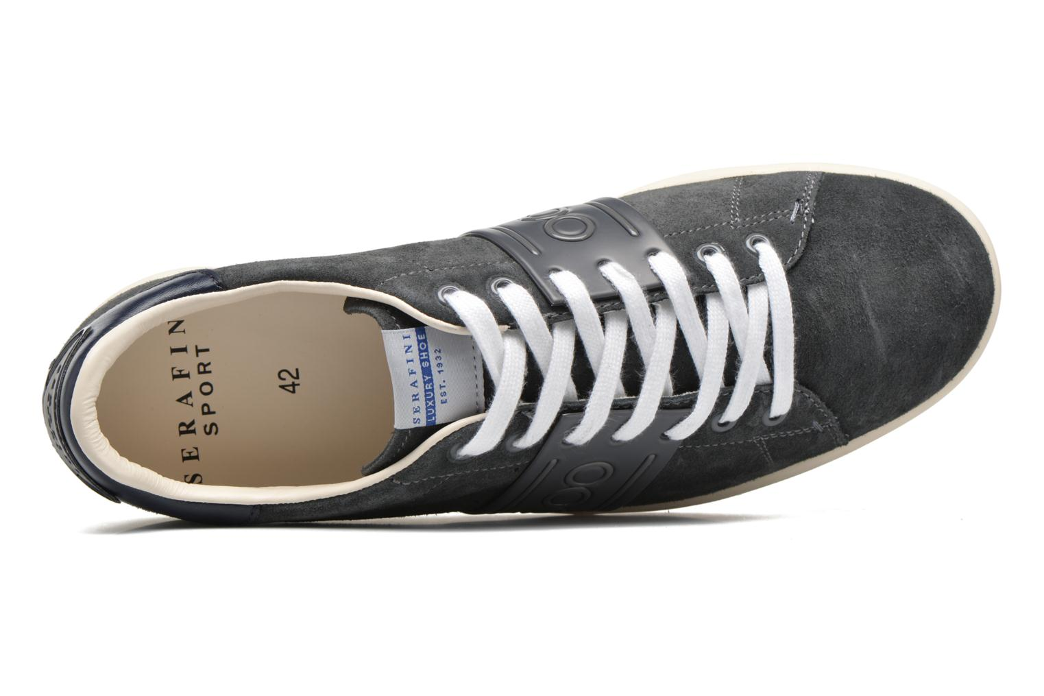 Jimmy Connors Grey blue