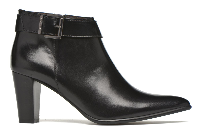 Bottines et boots Perlato Pauline Noir vue derrière