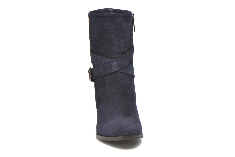 Stiefeletten & Boots Perlato Paola blau schuhe getragen