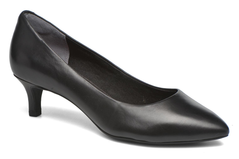Zapatos promocionales Rockport Kalila Pump (Negro) - Zapatos de tacón   Gran descuento