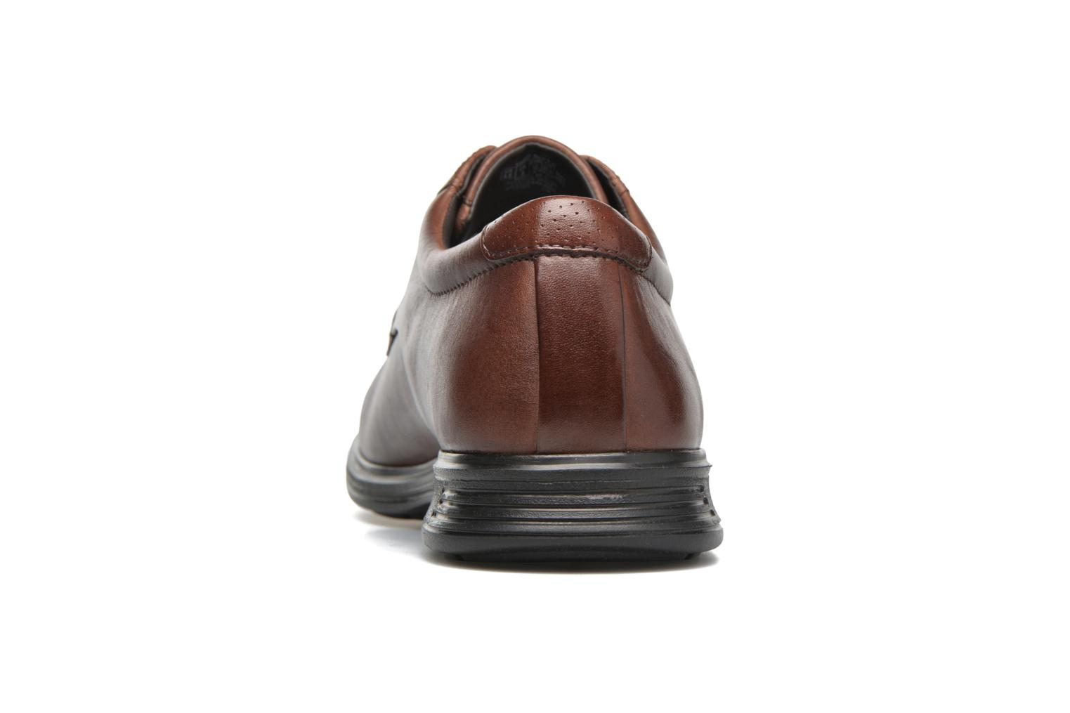 DP2 Light Plaintoe Ox New Brown