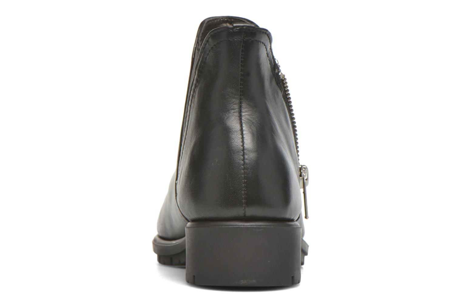 Ankle boots Aerosoles Just In Case Black view from the right