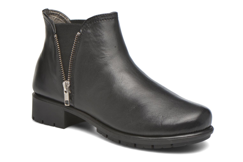 Grandes (Negro) descuentos últimos zapatos Aerosoles Just In Case (Negro) Grandes - Botines  Descuento d78a6e