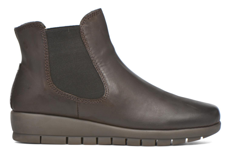 Bottines et boots Aerosoles Movements Warm Marron vue derrière