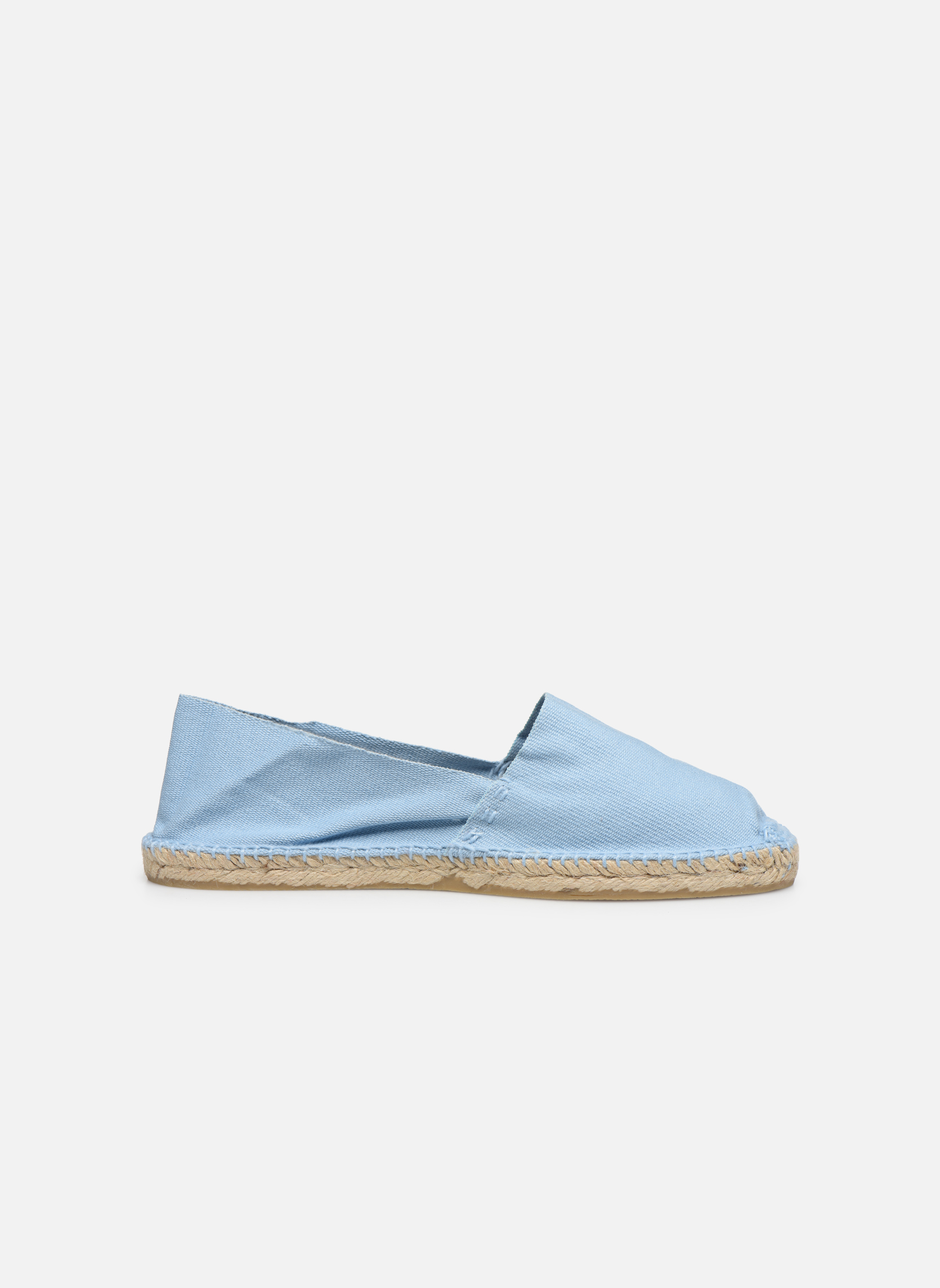 Espadrilles Pare Gabia VP Unies Smu F Blue back view