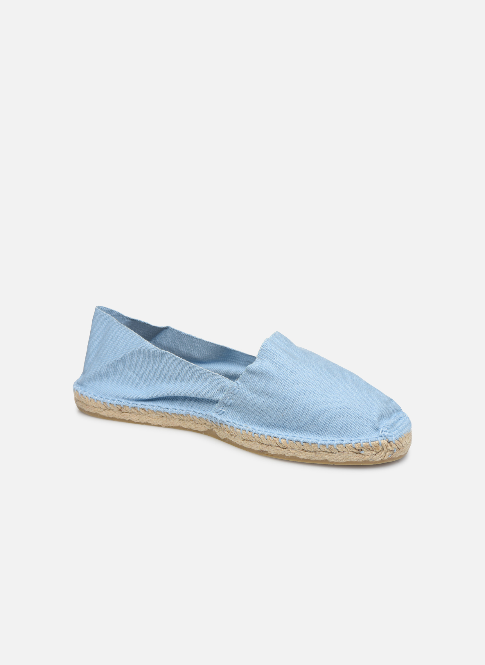 Espadrilles Pare Gabia VP Unies Smu F Blue detailed view/ Pair view