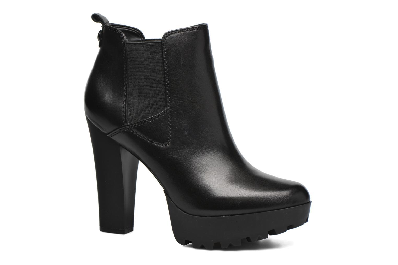 Stiefeletten & Boots Guess Marelle schwarz detaillierte ansicht/modell