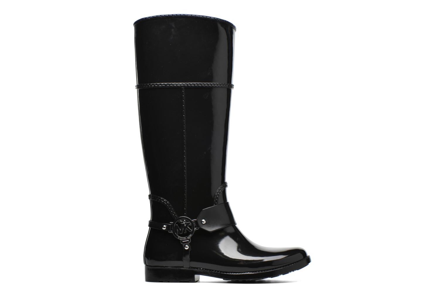 Fulton harness tall Rainboot Black 001