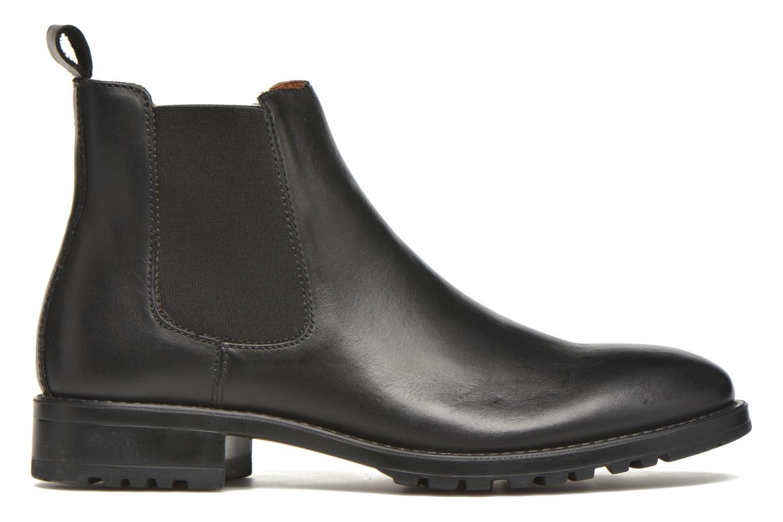 Stiefeletten & Boots Marvin&Co Ahsford schwarz ansicht von hinten