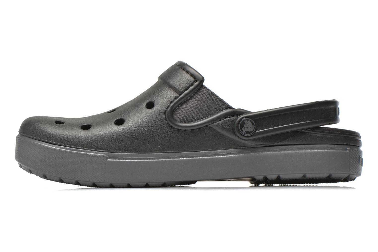 CitiLane Clog F BLACK/GRAPHITE