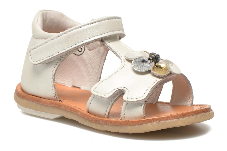 Sandali e scarpe aperte Noël Mini Saba Bianco vedi dettaglio/paio