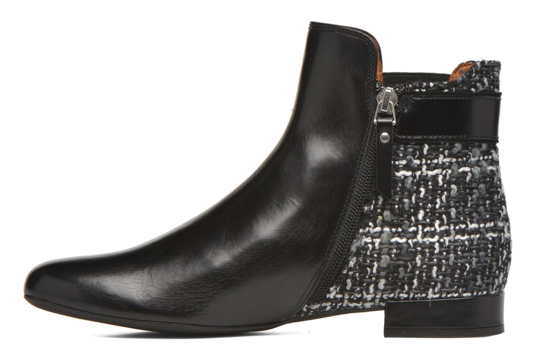 Stiefeletten & Boots Georgia Rose Poppy schwarz ansicht von vorne
