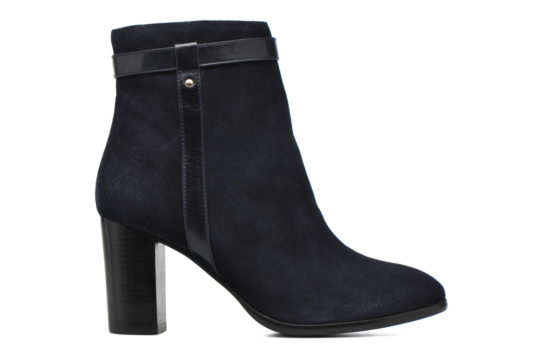Stiefeletten & Boots Georgia Rose Tarik blau ansicht von hinten