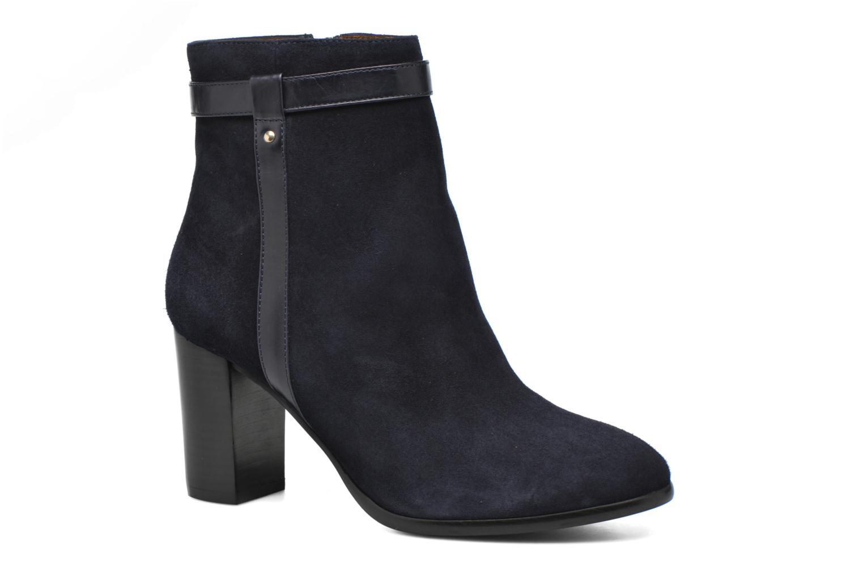 Stiefeletten & Boots Georgia Rose Tarik blau detaillierte ansicht/modell