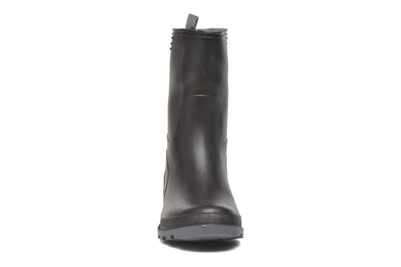 Bottes SARENZA POP Virain men Noir vue portées chaussures
