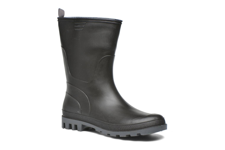Boots & wellies SARENZA POP Virain men Black detailed view/ Pair view