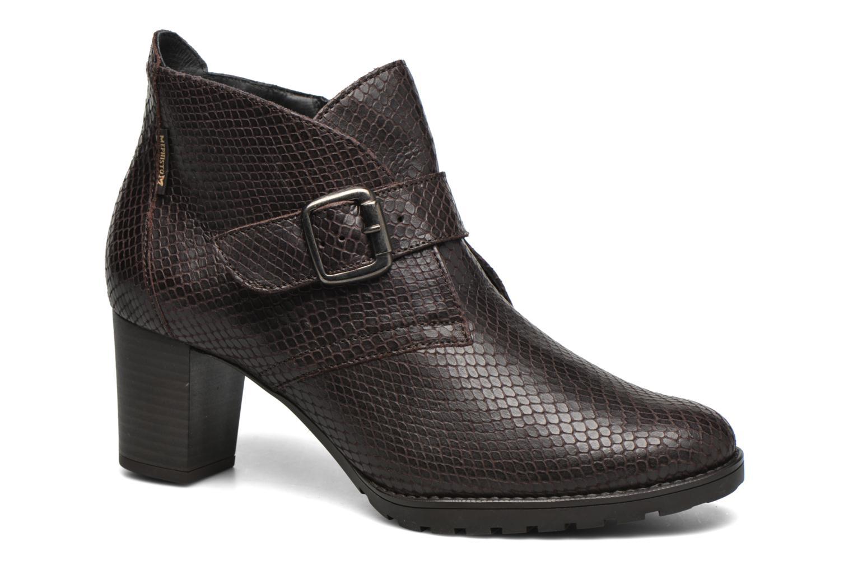 Grandes descuentos últimos zapatos Mephisto Jinny (Marrón) - Botines  Descuento