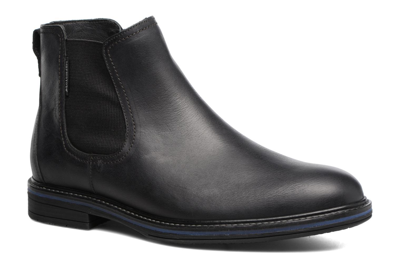 Bottines et boots Mephisto Willem Noir vue détail/paire