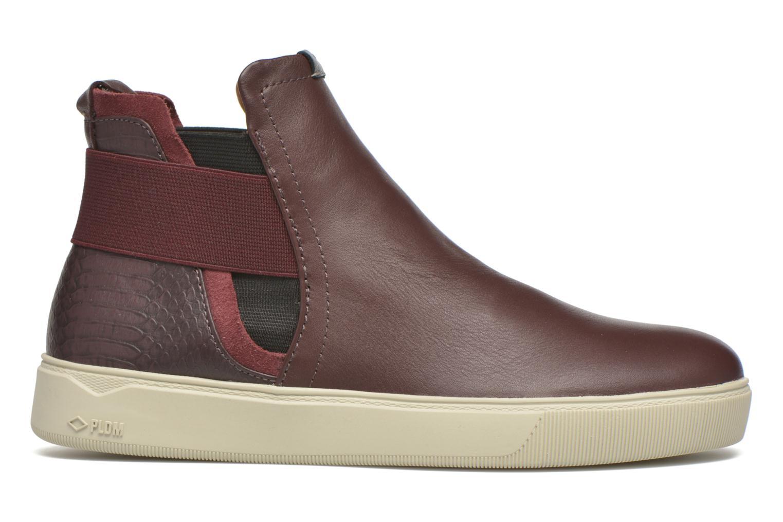 Sneakers P-L-D-M By Palladium Tinsel Bordò immagine posteriore