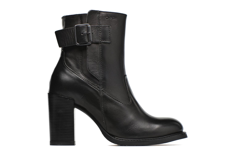 Bottines et boots P-L-D-M By Palladium Hill IBX Noir vue derrière