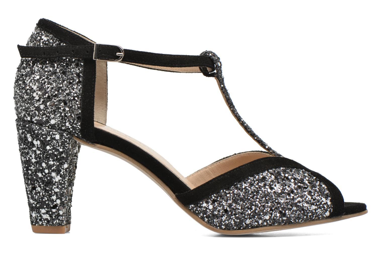 Zapatos de tacón Jonak Damaris Negro vistra trasera