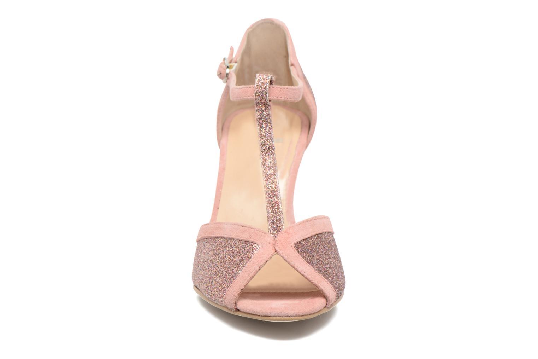 Zapatos de tacón Jonak Damaris Multicolor vista del modelo