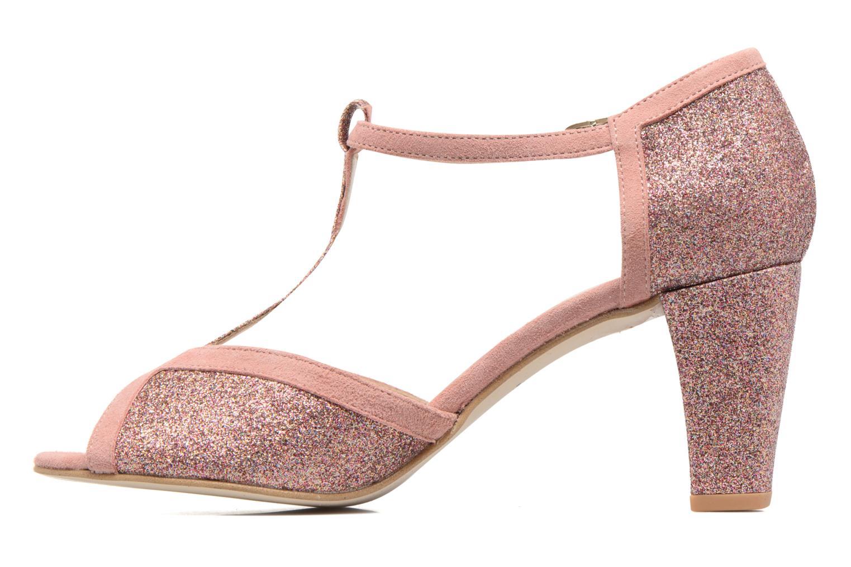 Zapatos de tacón Jonak Damaris Multicolor vista de frente