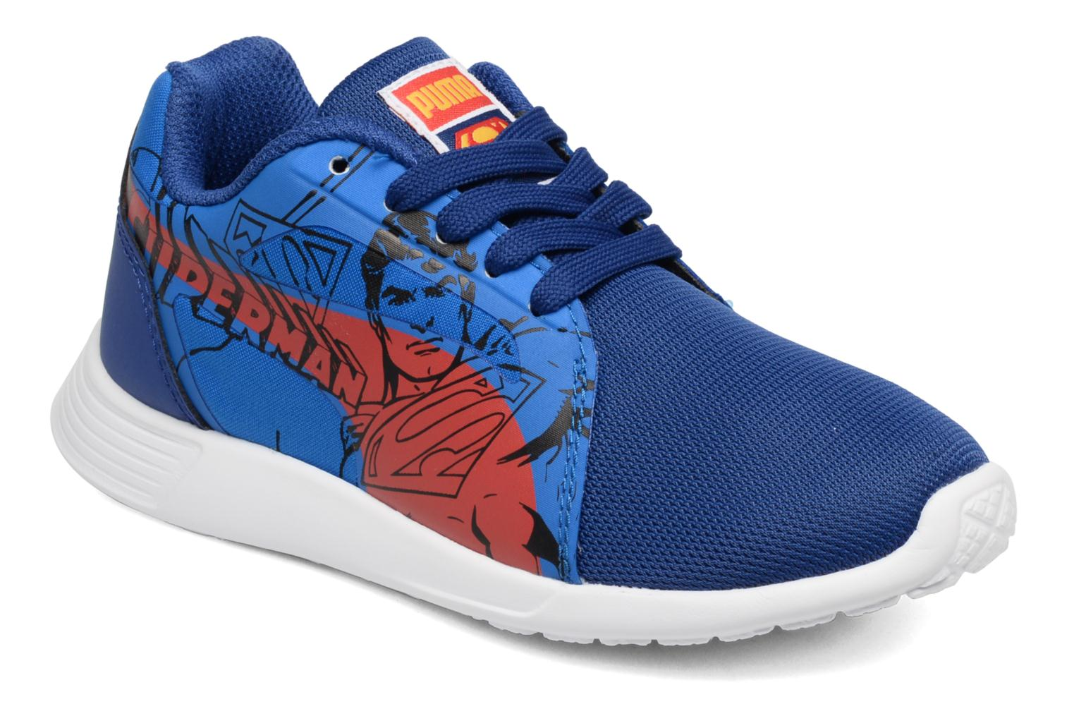 Inf St Trainer Superman / Ps St Trainer Superman BK