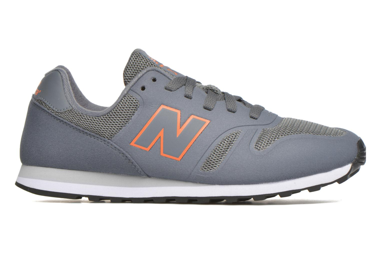 Sneakers New Balance MD373 Grijs achterkant