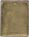 Portemonnaies & Clutches Taschen Big Etoile Porte iPad