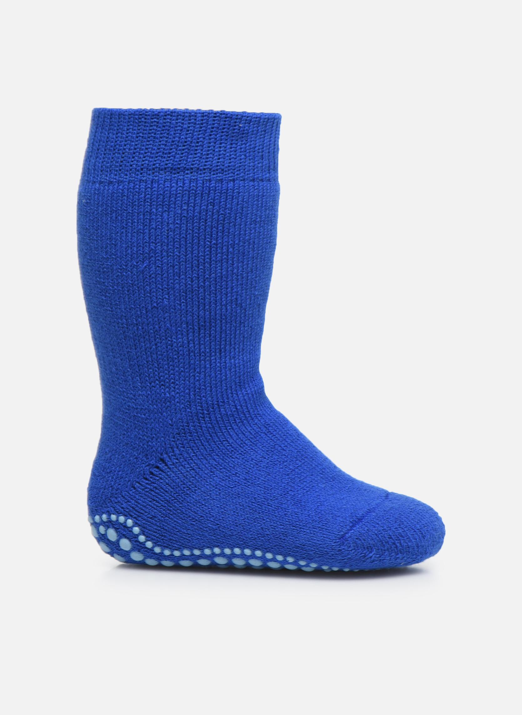 Medias y Calcetines Falke Chaussons-chaussettes Catspads Azul vista de detalle / par
