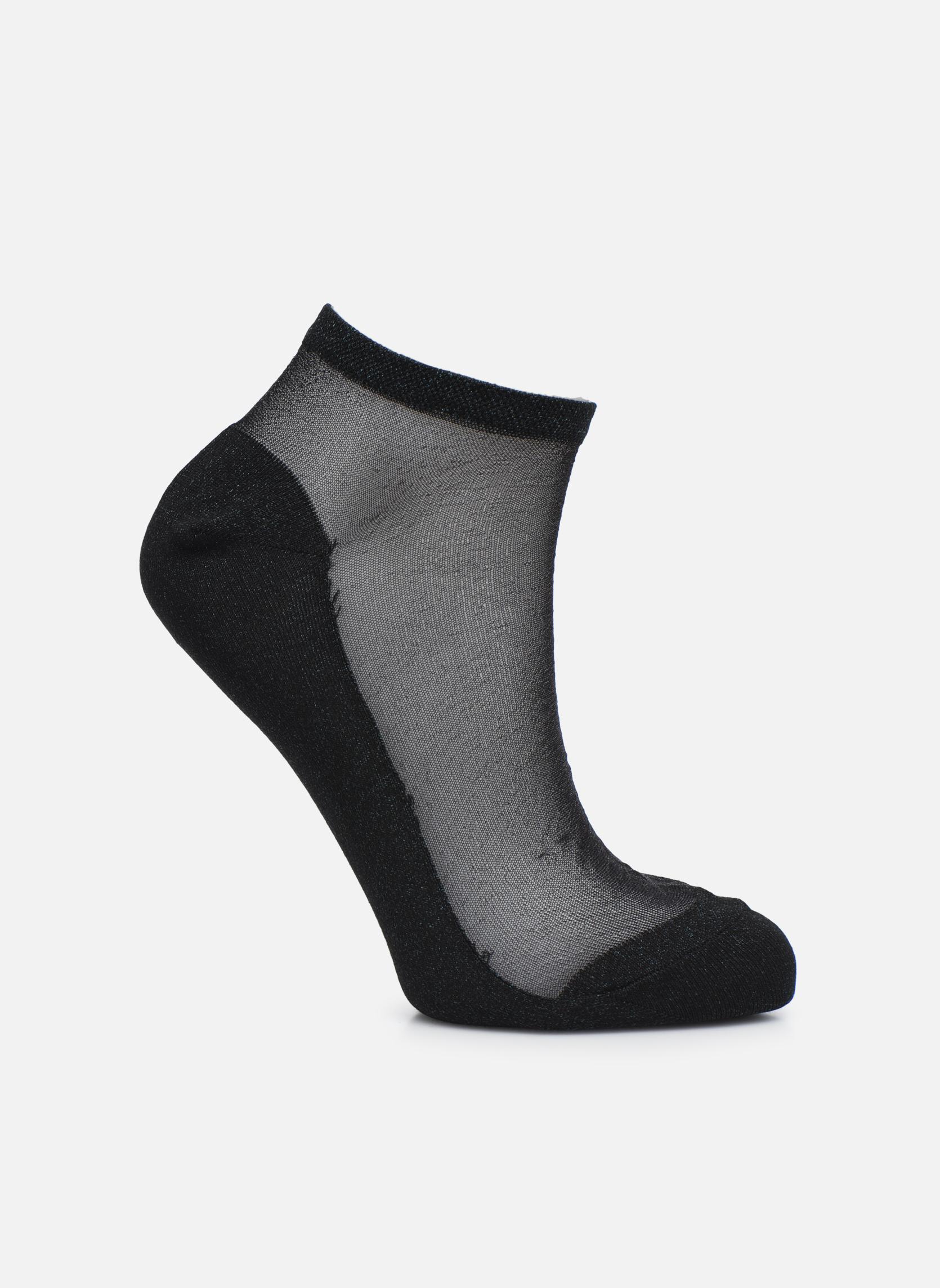 Strømper og tights BLEUFORÊT Mini-socquettes Constellation Blå detaljeret billede af skoene