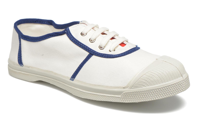 Ines De Tennis De La Fressange - Chaussures De Sport Pour Les Hommes / Bensimon Blanc 7B1J8hiOXD