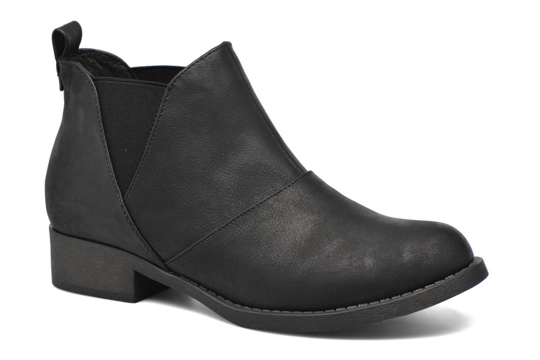 Stiefeletten & Boots Rocket Dog Castelo GM schwarz detaillierte ansicht/modell