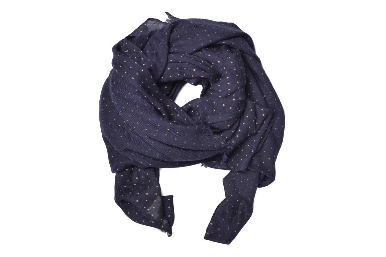 Sonstiges Petite mendigote GINGER Foulard laine 100x200 blau detaillierte ansicht/modell