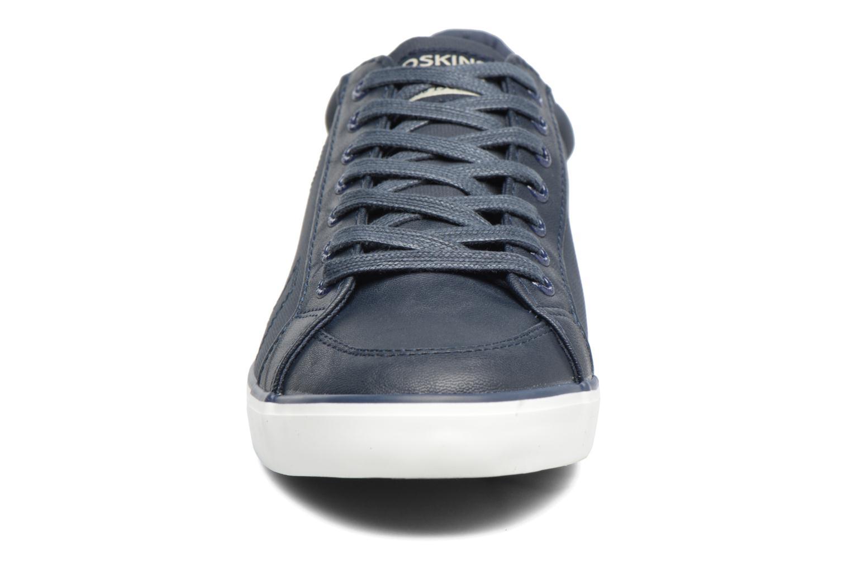 Baskets Redskins Sabar Bleu vue portées chaussures