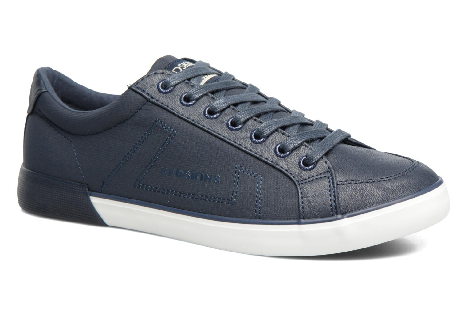 Trainers Redskins Sabar Blue detailed view/ Pair view