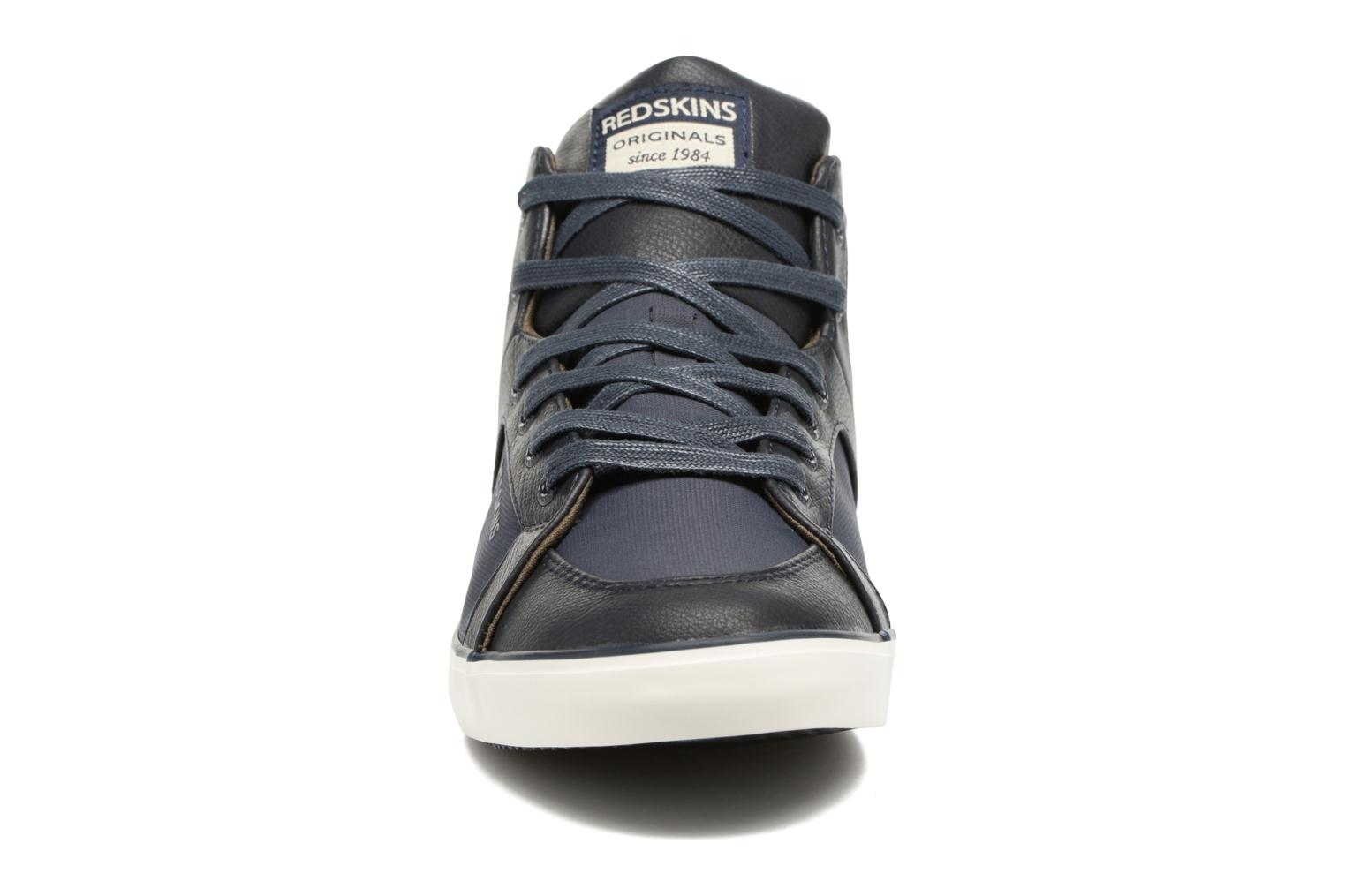 Sneakers Redskins Solay Blauw model