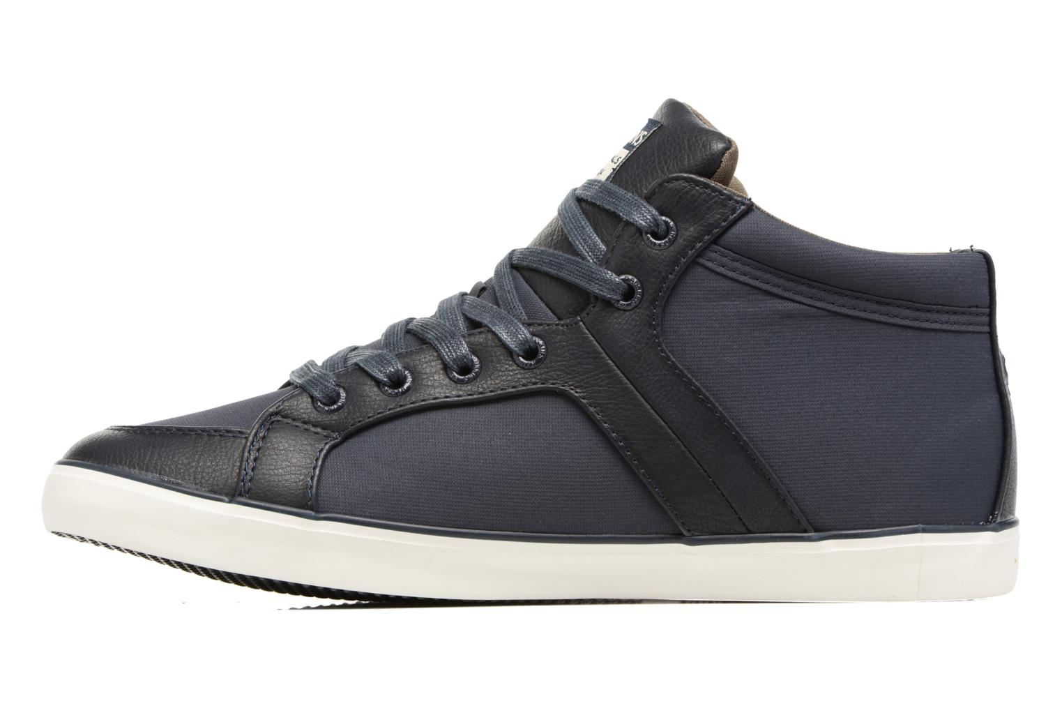 Sneakers Redskins Solay Azzurro immagine frontale