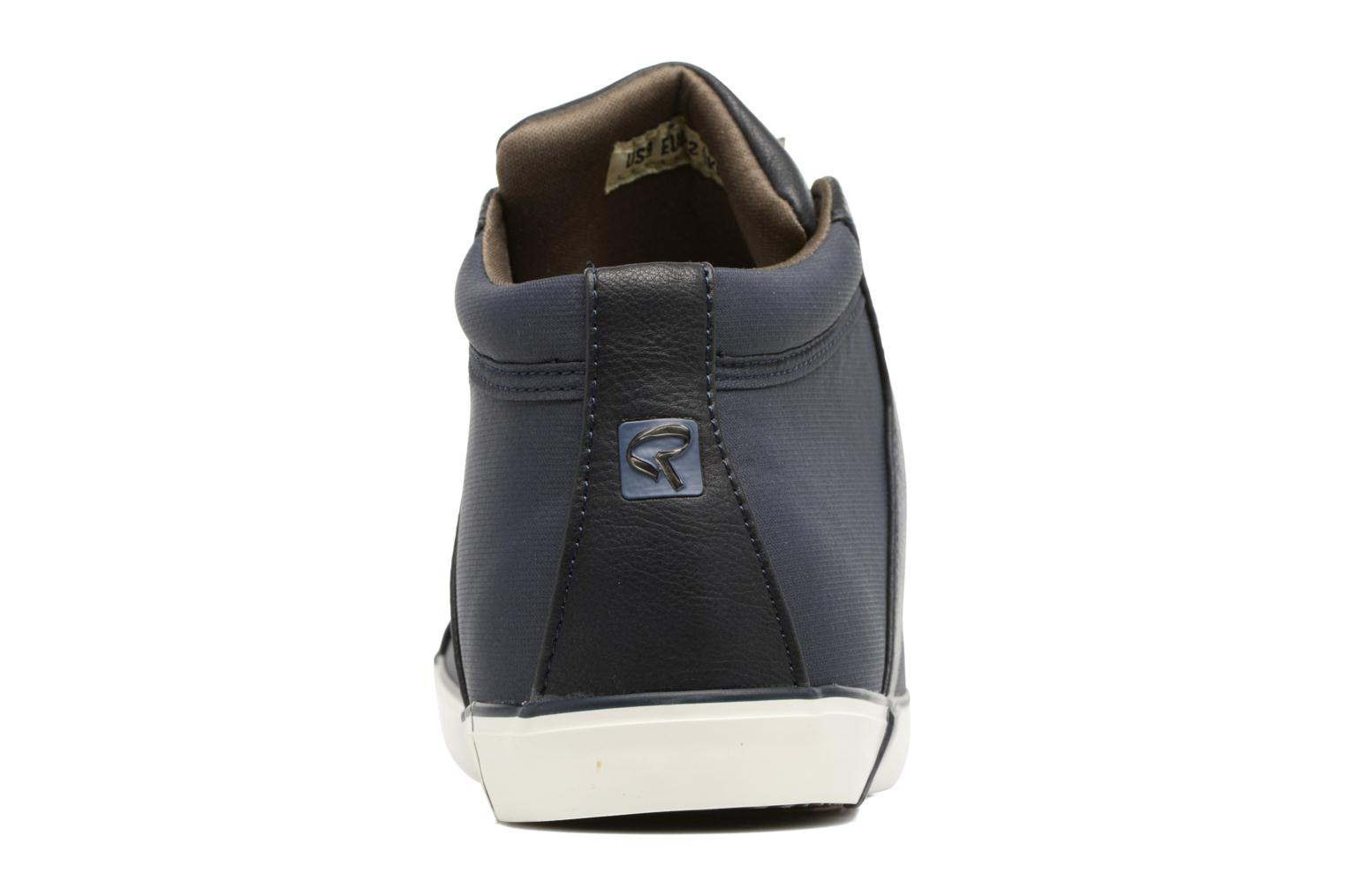 Sneakers Redskins Solay Azzurro immagine destra