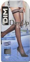 Sokken en panty's Accessoires Dim Up Easy - Jarretière graphique