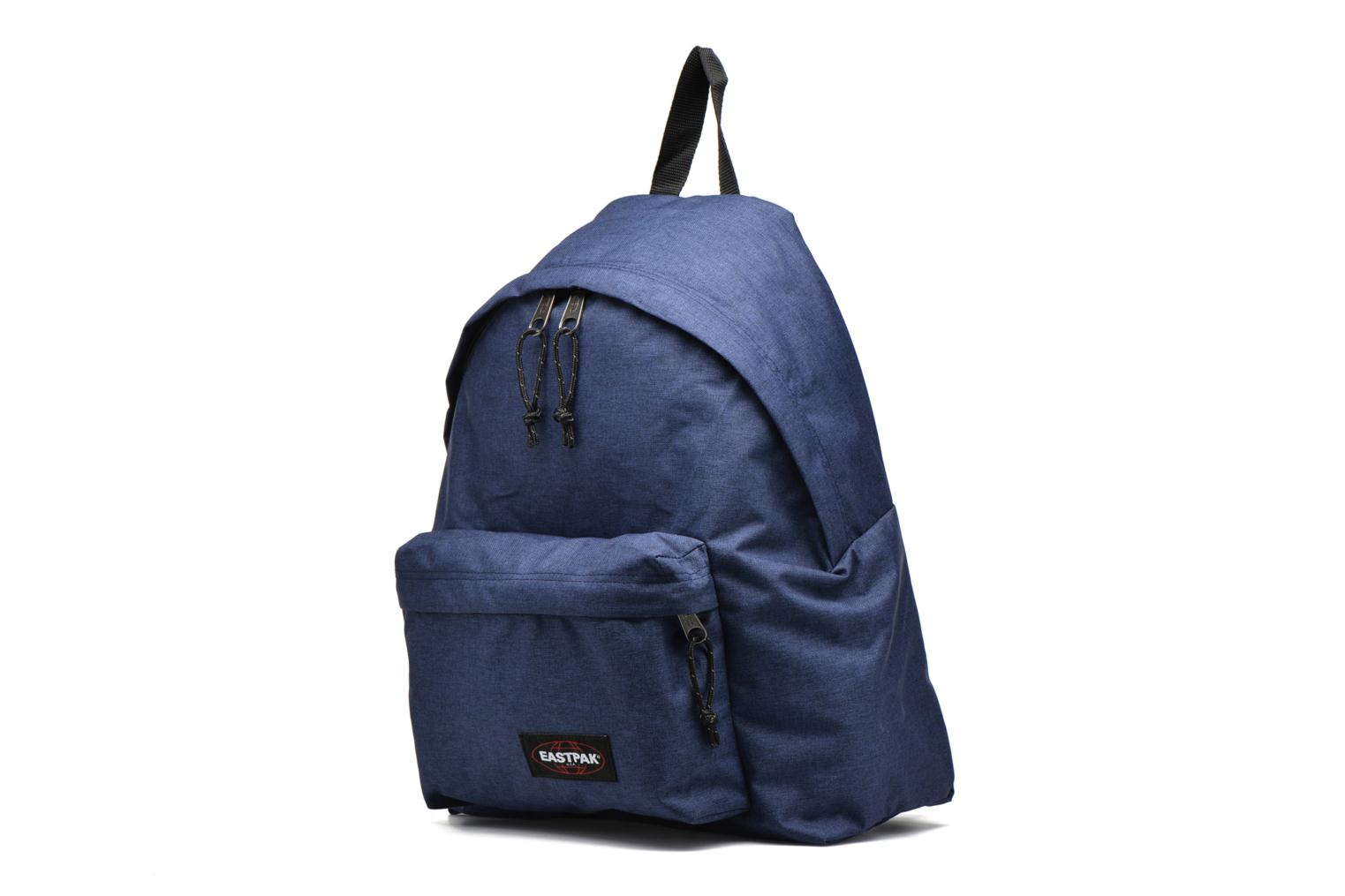 PADDED PACK'R Sac à dos toile Crafty blue