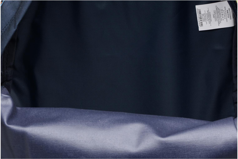 Rucksäcke Eastpak PADDED PACK'R Sac à dos toile blau ansicht von hinten