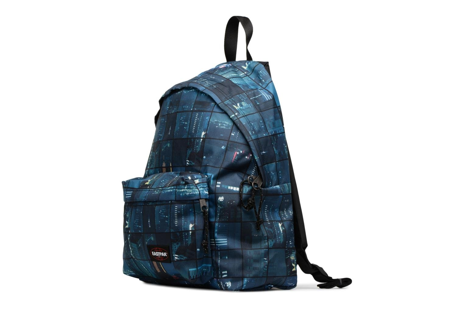 Rugzakken Eastpak PADDED PACK'R Sac à dos toile Blauw model