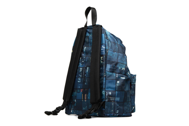 Ryggsäckar Eastpak PADDED PACK'R Sac à dos toile Blå Bild från höger sidan